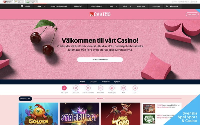 Bordsspel på nätcasino 84220