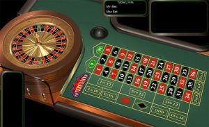 Roulette payout 94232