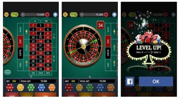 Free roulette 8490