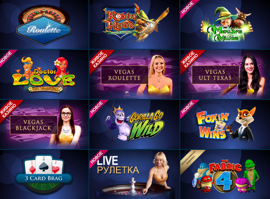 Roliga casino videos 64905