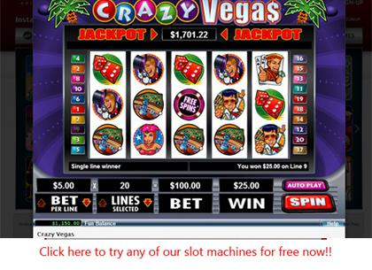 Roulette payout slots 65986