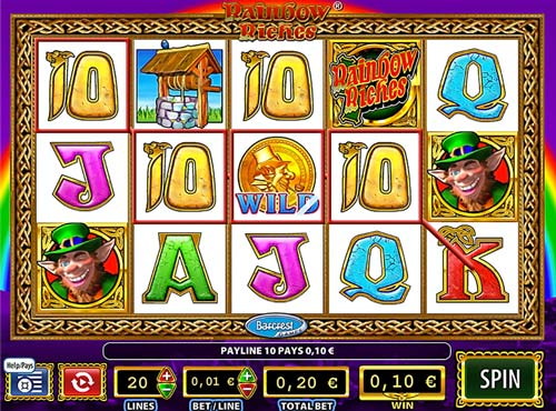 Arabian Nights freespins 26408