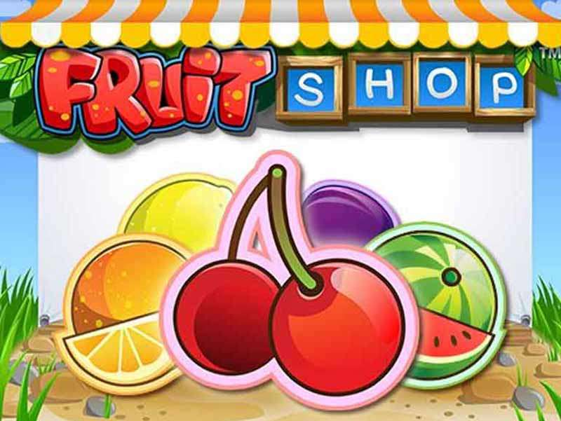 Fruit shop free 9833