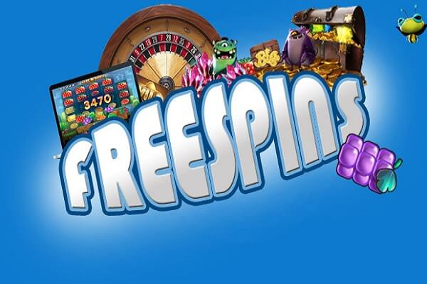 Free spins 74609