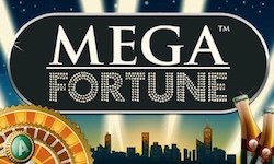 Mega fortune dreams 86145