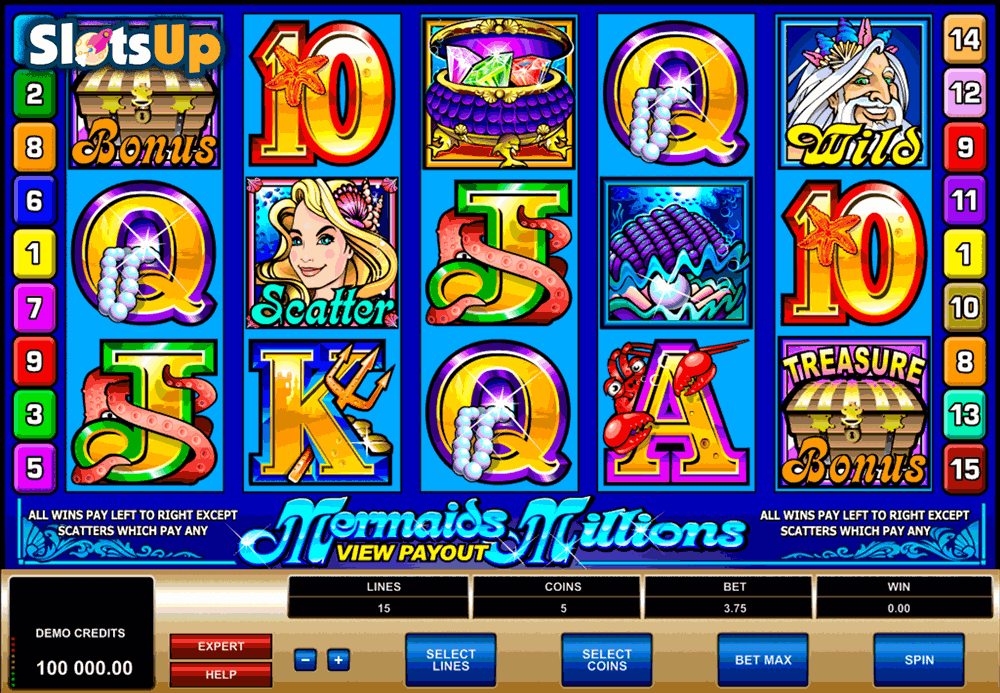 All microgaming 26590
