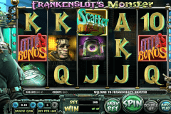 Roulette payout slots 97128