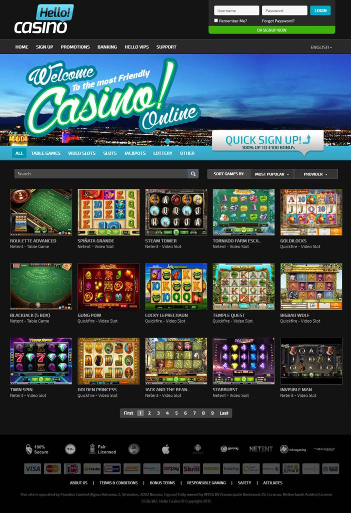 Casino with trustly 13748