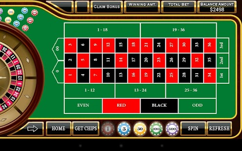 Free roulette 67766