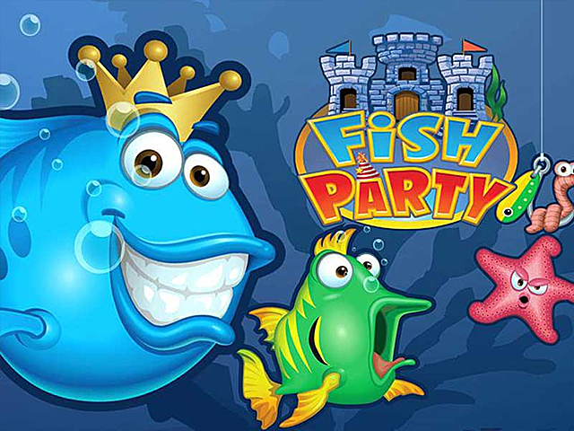 Party med freespins 15083