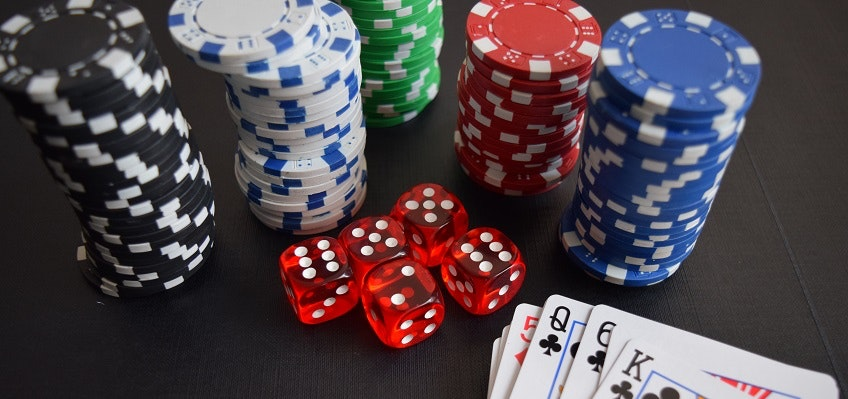 Poker chips eu 34352