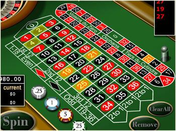 Roulette strategy that 65938