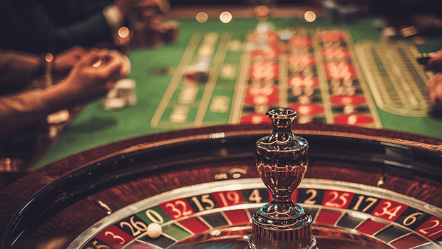 Roulette system 98005