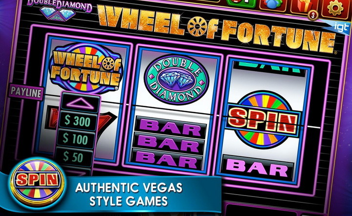Wheel of fortune 89583